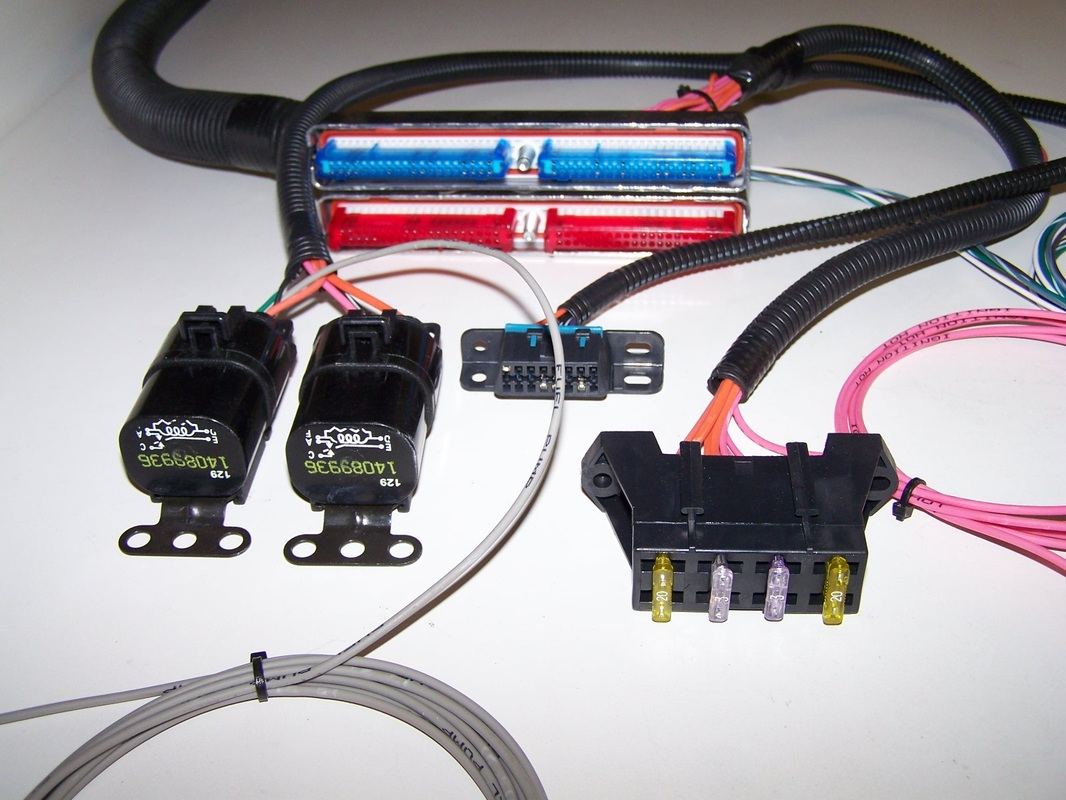 475722_orig lt1 engine swap wiring harness obdii wiring lt1 \u2022 wiring diagrams  at bayanpartner.co
